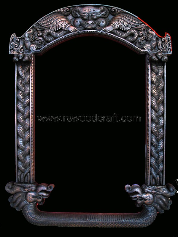 RS woodcrafts :: Chepho with Dragon Frame